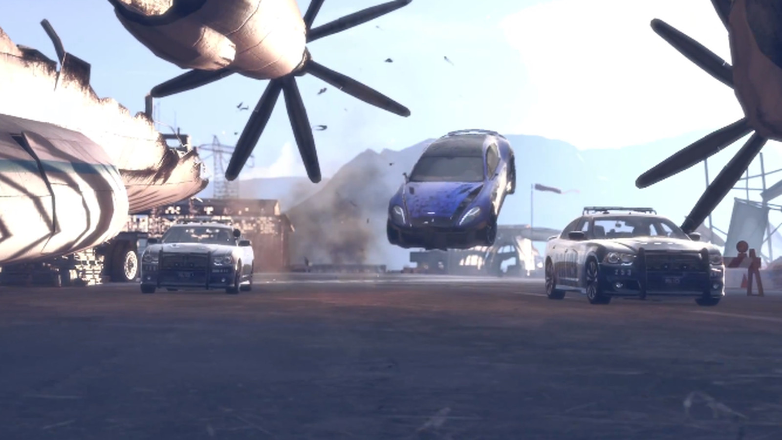 Need For Speed Rivals trailer focuses on pimping your ride