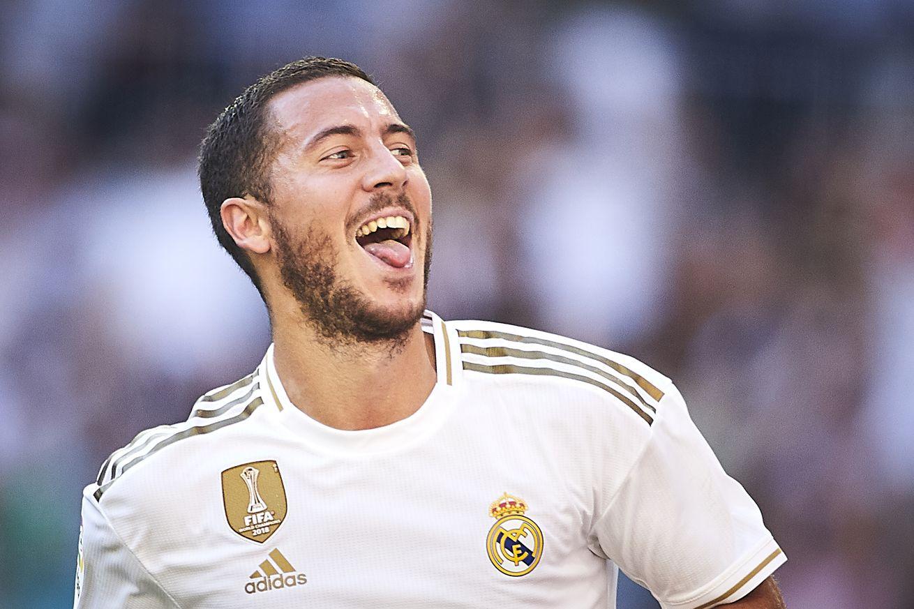 Immediate Reaction: Real Madrid 4 - 2 Granada