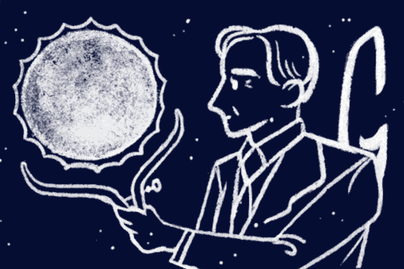 today s google doodle celebrates the scientist who revealed how stars die