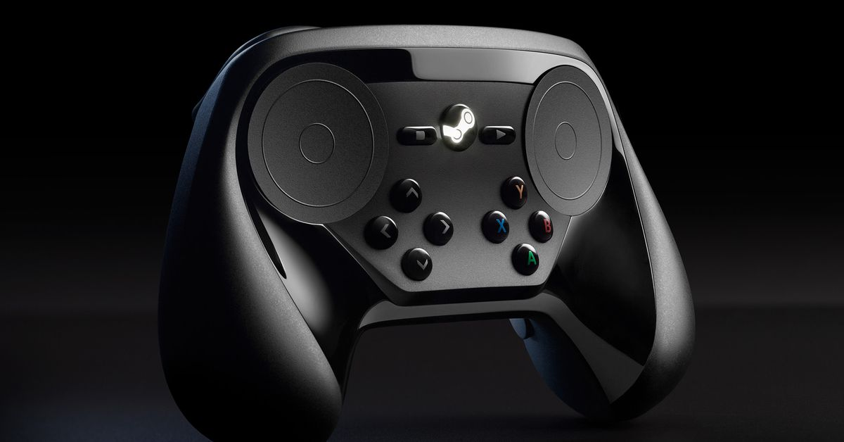 Report: Valve is secretly building a Switch-esque portable gaming PC