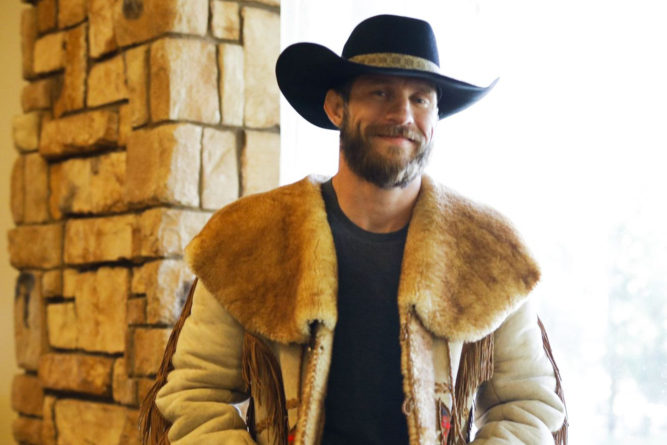 Donald Cerrone faces Mike Perry at UFC Denver.