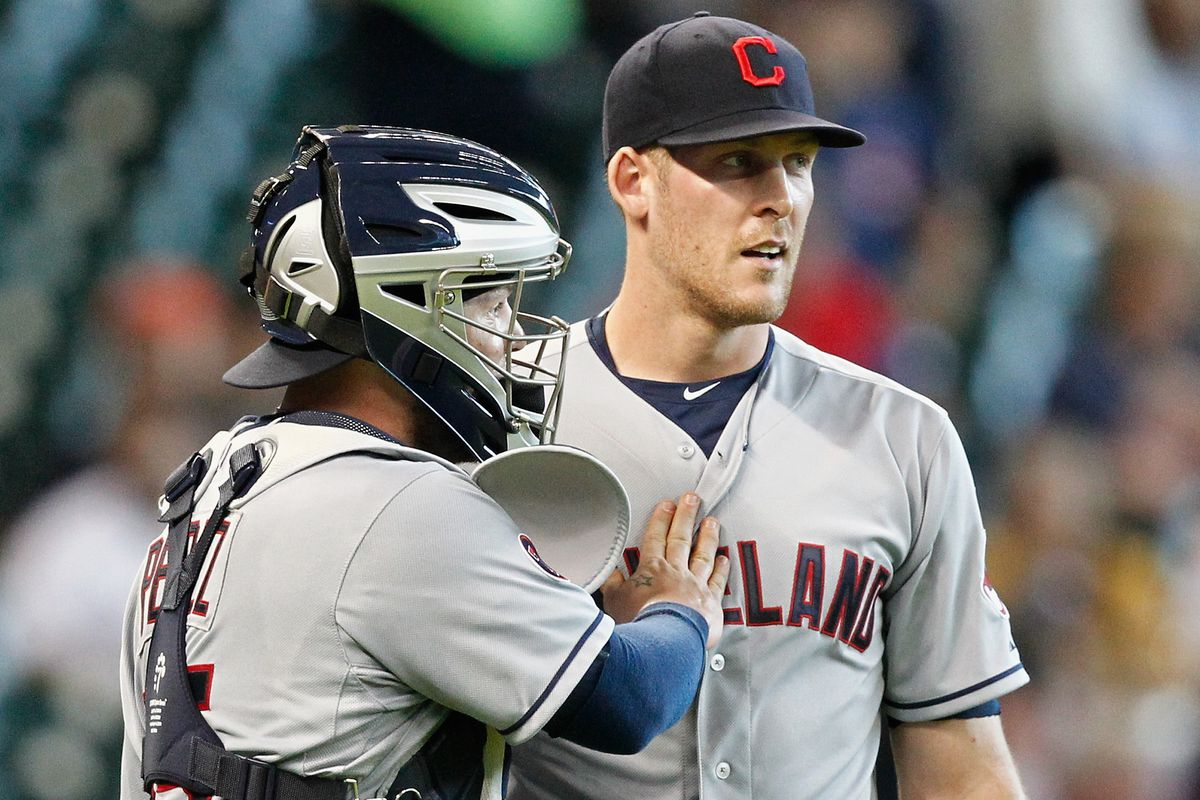 The last time the Indians had a winning record Nick Hagadone recorded the final out.