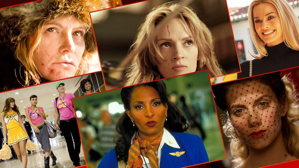 How Quentin Tarantinos 9 Movies Portray Women According To