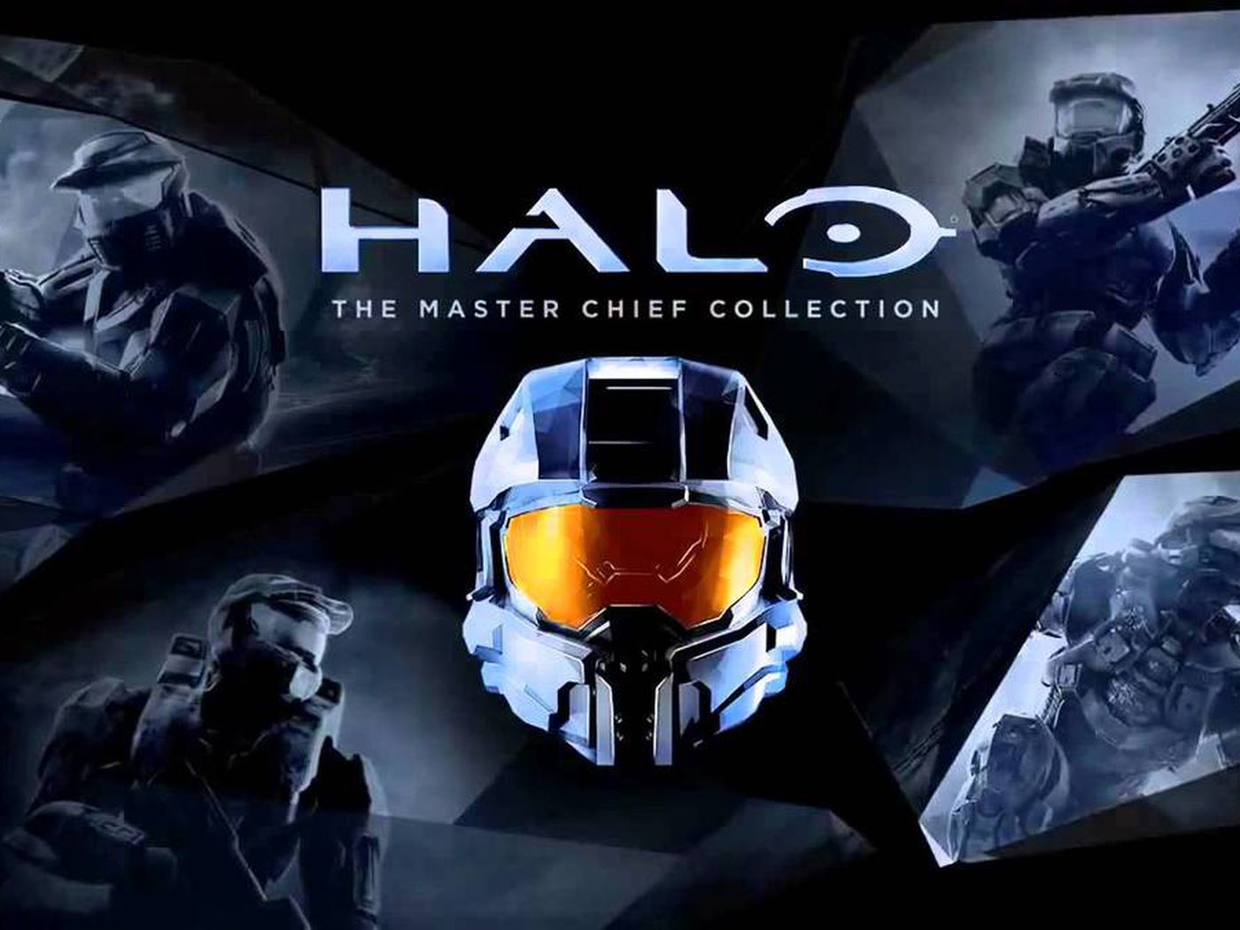Halo: The Master Chief Collection is coming to PC with Halo