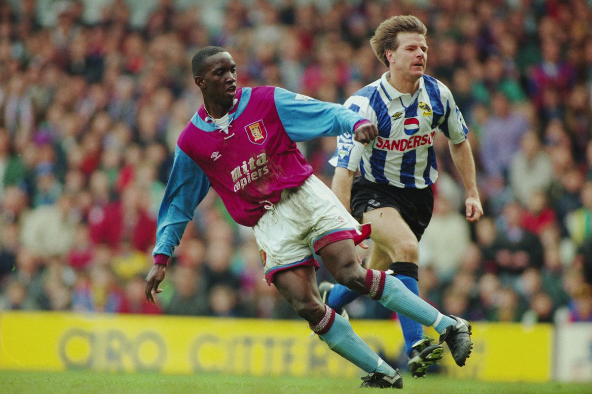 FA Premier Leage: Aston Villa v Sheffield Wednesday