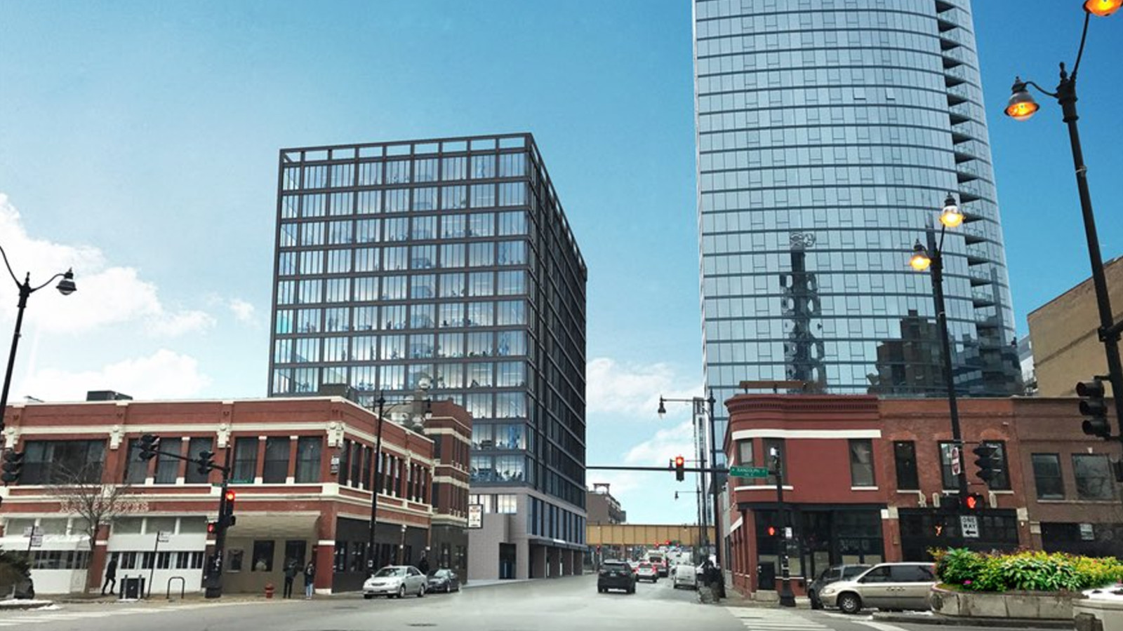 a look at the new developments approved today by the