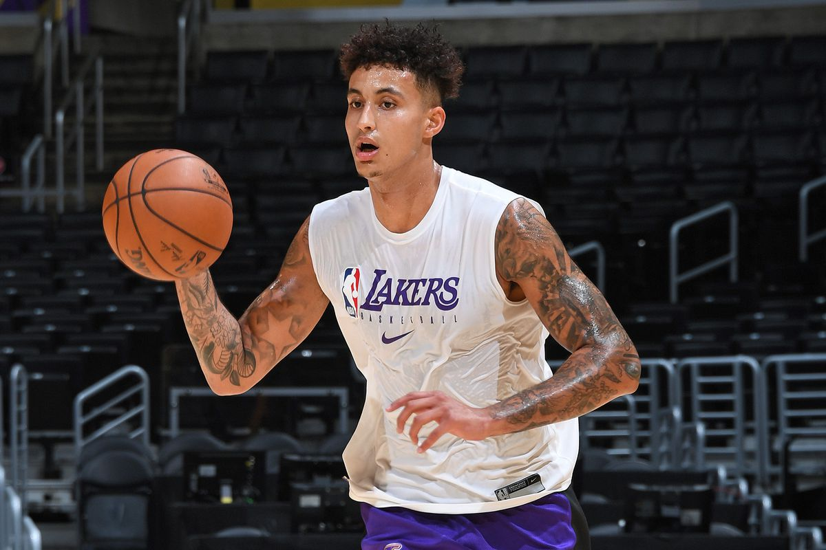 Lakers Rumors Kyle Kuzma To Face Minutes Restriction Upon