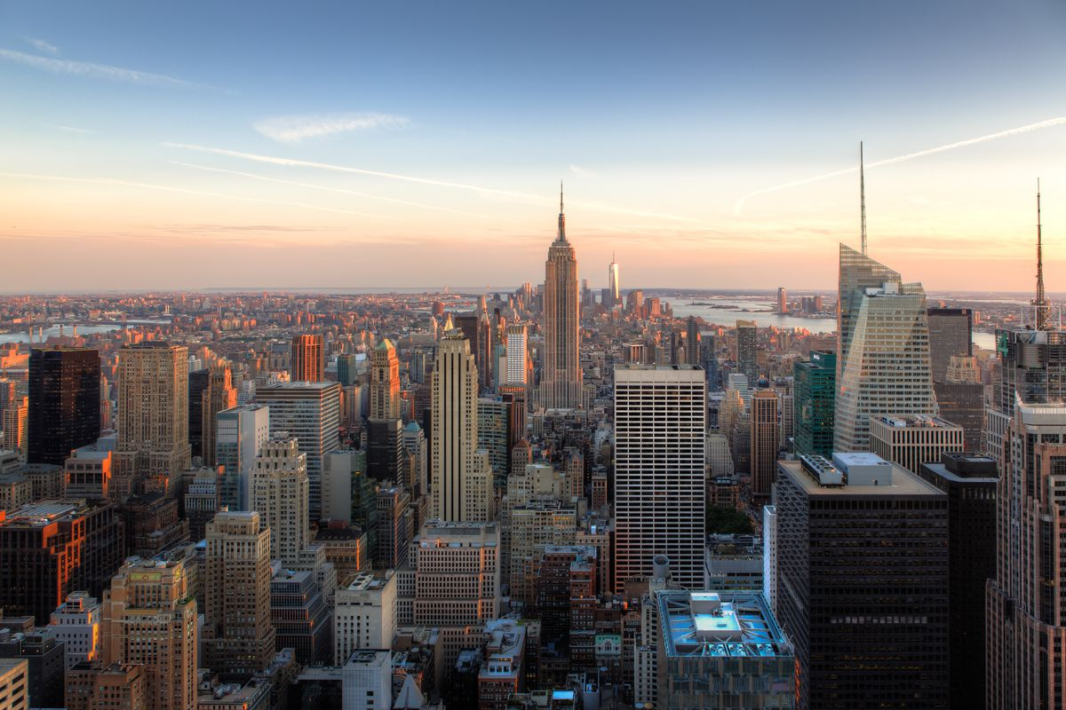 New York S Most And Least Affordable Neighborhoods Curbed Ny