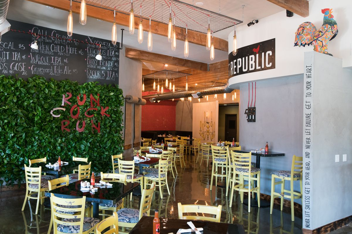 Breakfast Republic Cooking Up Carmel Valley Location - Eater