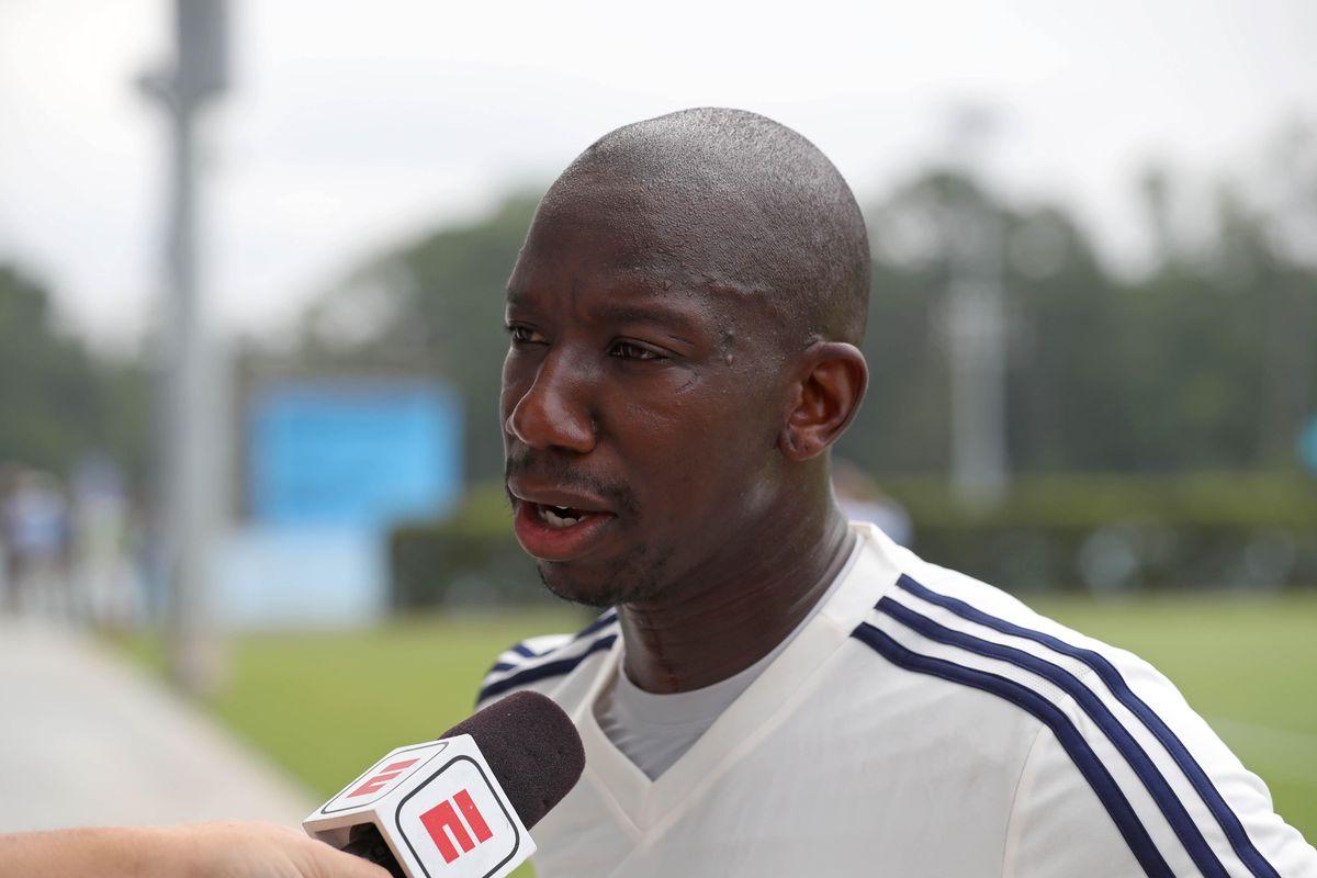 MLS: MLS All-Star Training
