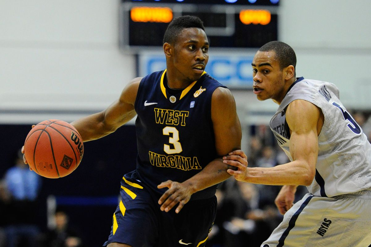 Juwan Staten is the best returning point guard in the Big 12.
