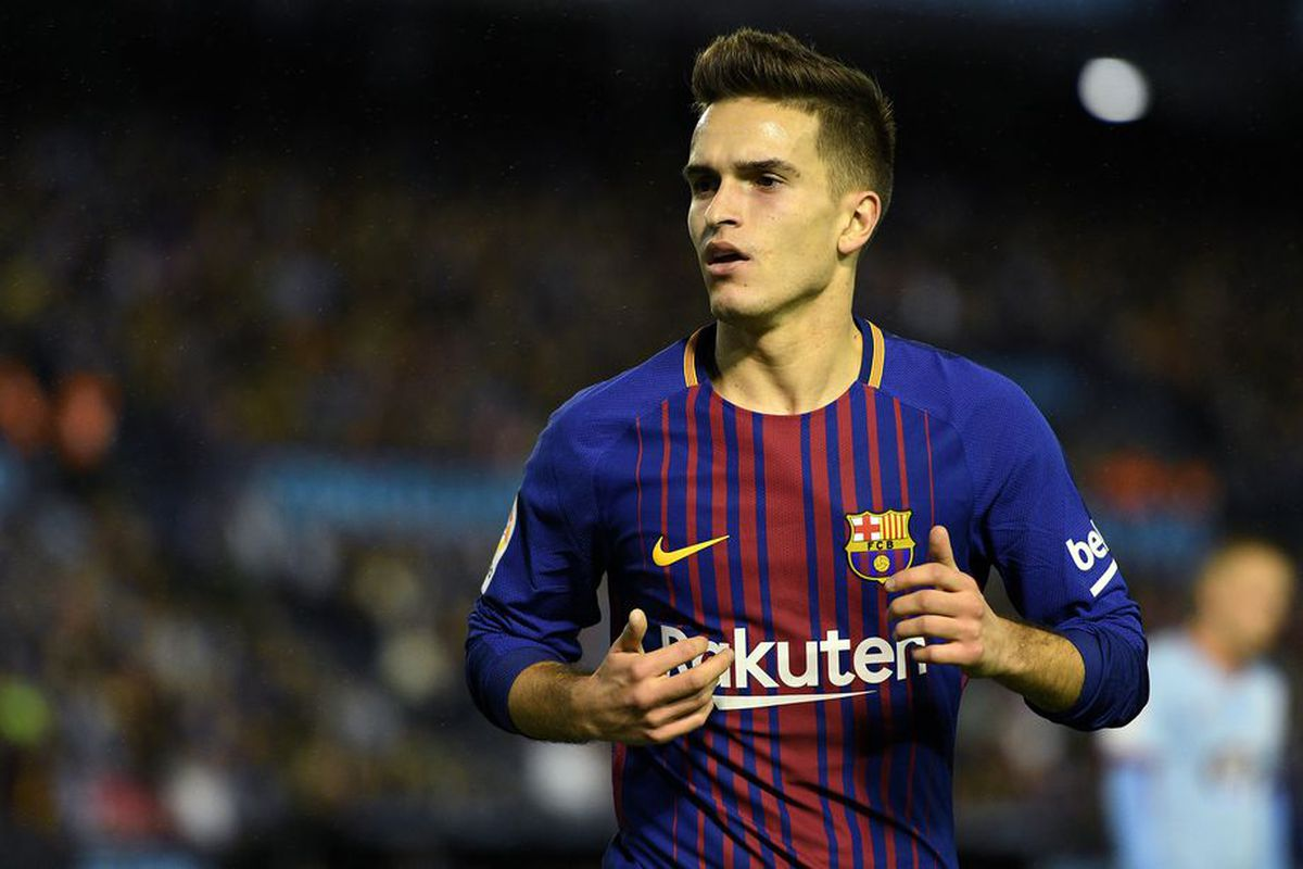 Denis Suarez: Barcelona is my club and I'm not thinking of leaving - Barca  Blaugranes