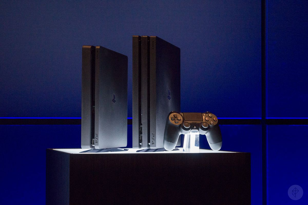 PS4 heading into end of its life cycle, PlayStation CEO says - Polygon