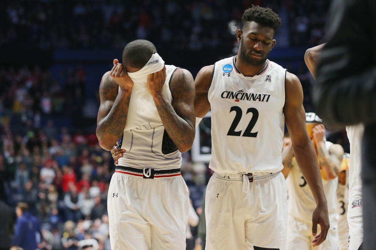 NCAA Basketball Tournament - Second Round - Nashville