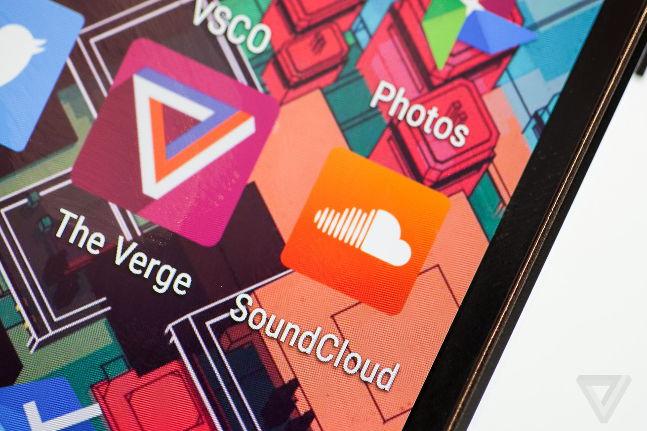 SoundCloud CEO says that continuing to operate is a 'concern' without more money
