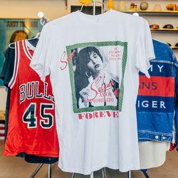 Selena tee, $128