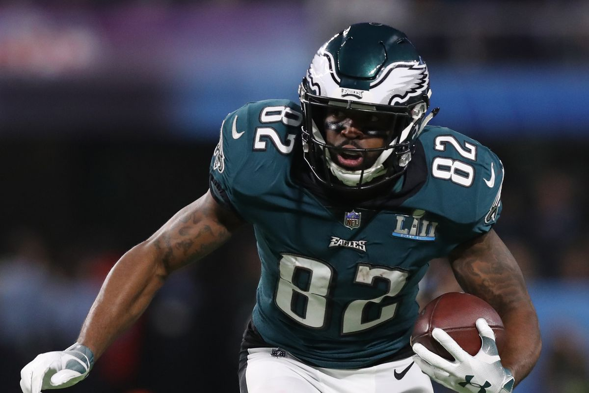 a473e0b8687 Carolina Panthers trade cornerback Daryl Worley to Eagles for wide receiver Torrey  Smith