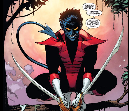 (Marvel)