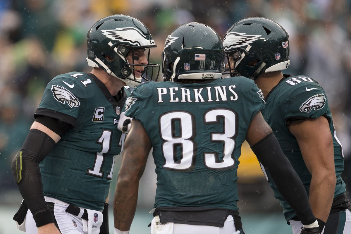 Eagles 53-man roster prediction: 2019 cheat sheet edition