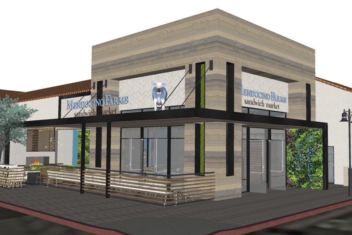 SoCalBased FarmtoTable Sandwich Concept Spreads To San Diego - Farm to table san diego