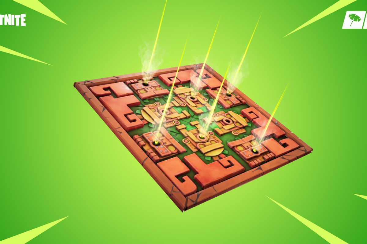 arena mode the first step in world cup qualifying also arrives with this patch - fortnite mouse going off screen
