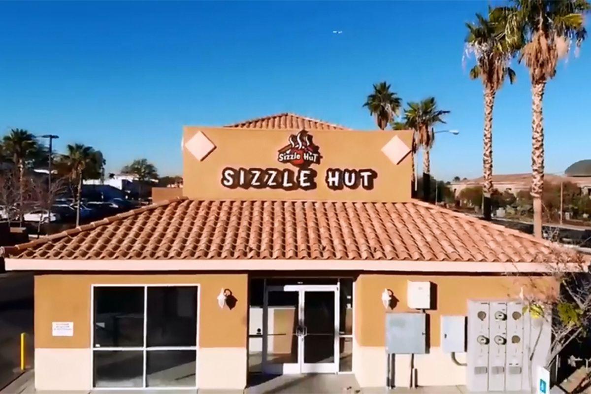 Sizzle Hut