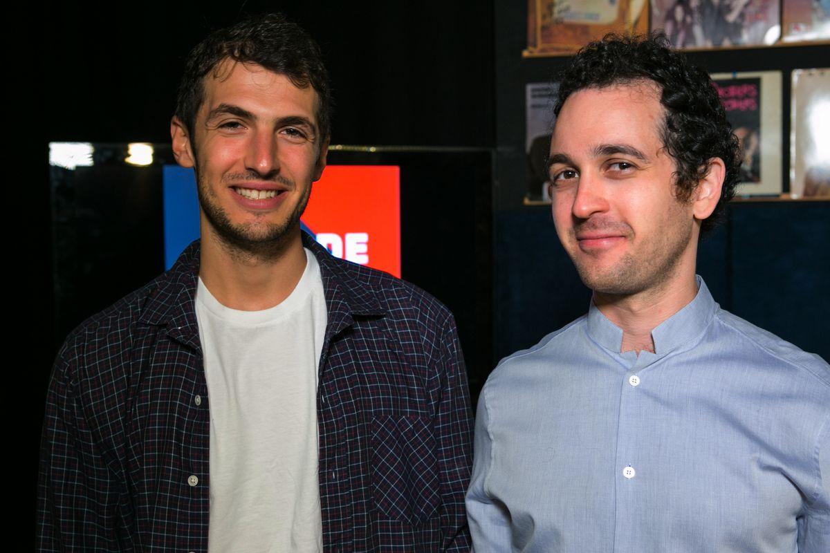 Full transcript: Genius co-founders Tom Lehman and Ilan