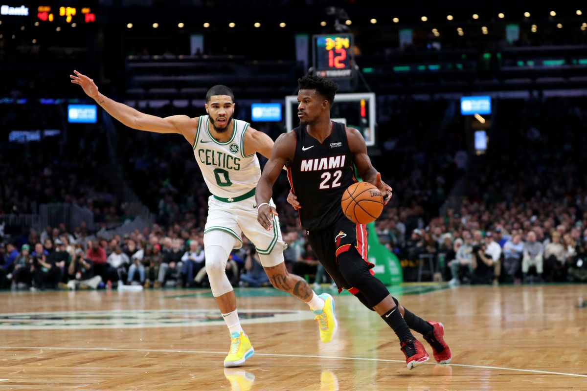 Fantasy Basketball Picks Lineup Notes Injury Updates Draftkings Dfs Strategy For Heat Celtics Nuggets Clippers Draftkings Nation