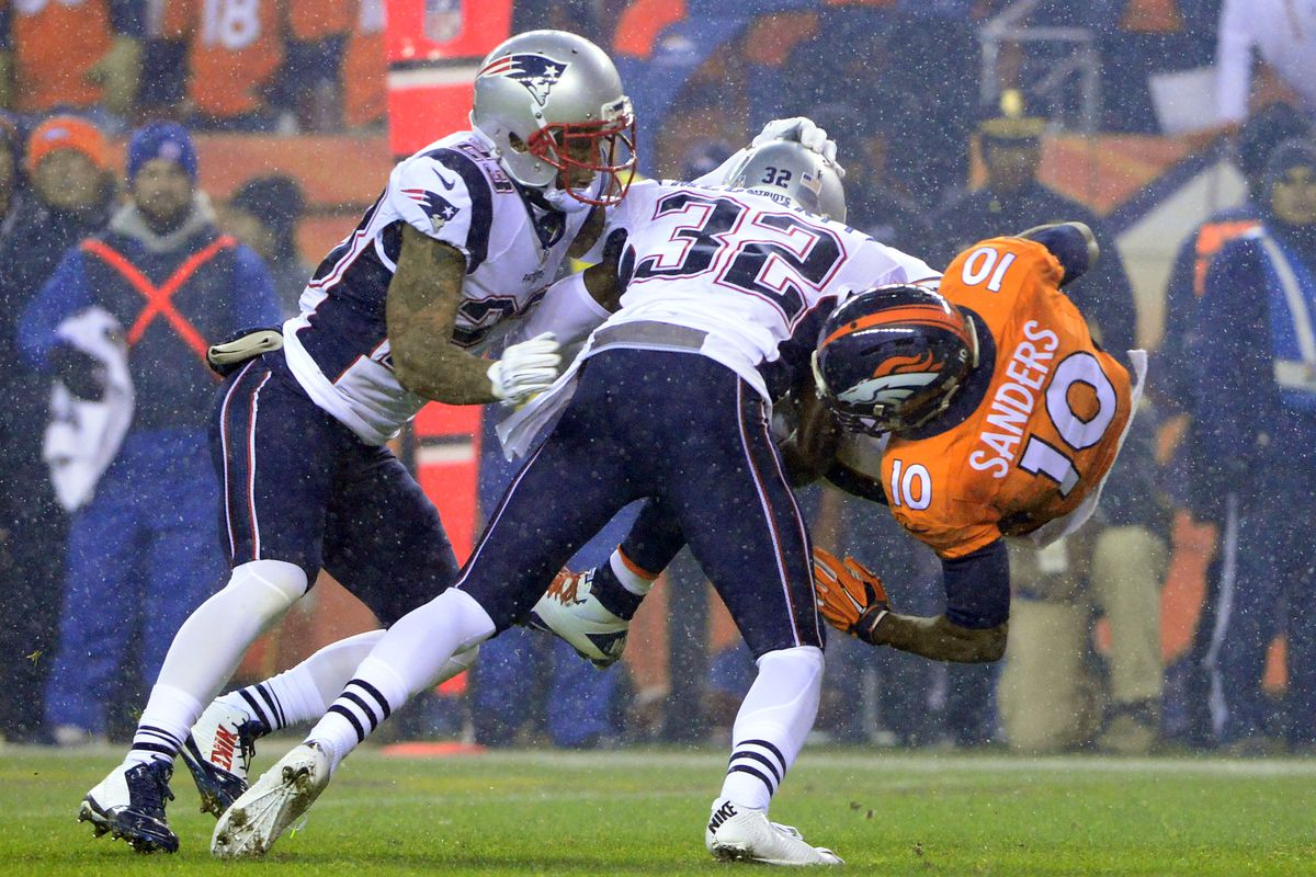fa22d88e03a New England Patriots links 1/30/18 - McCourty, Chung, Harmon: Reliable 'Big  Three' in defensive backfield