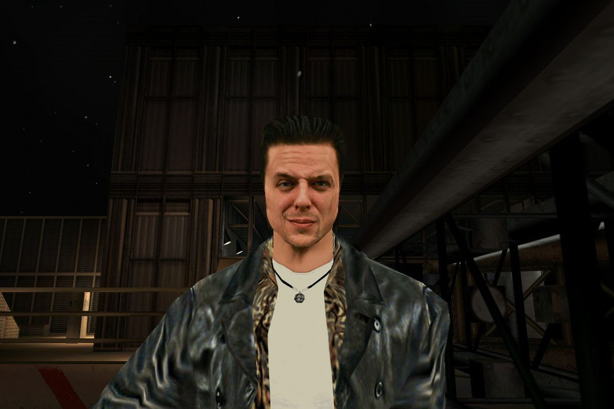 Max Payne Grand Theft Auto Ios And Android Games On Sale Polygon