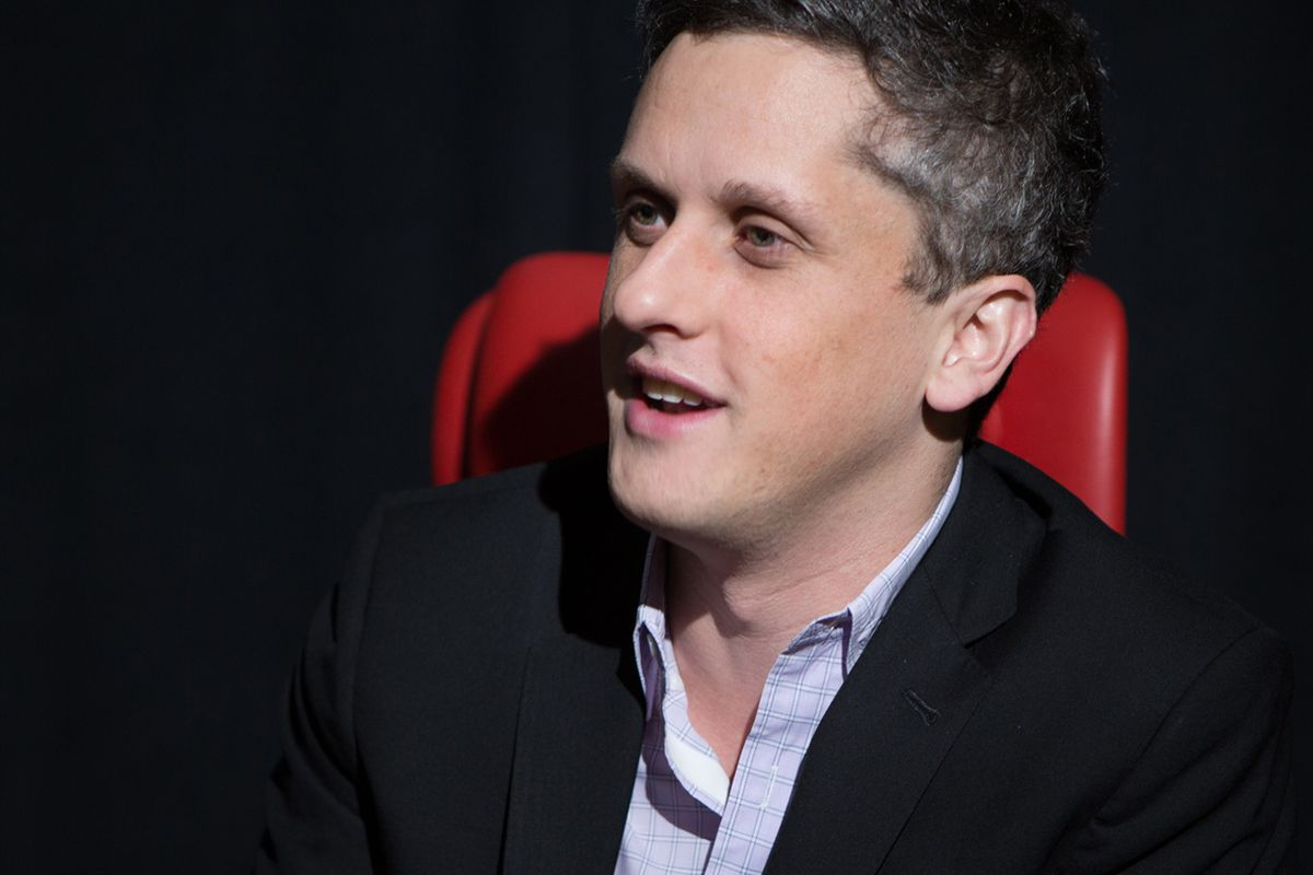 Box's Aaron Levie Defends Encryption as Central to the Digital Age