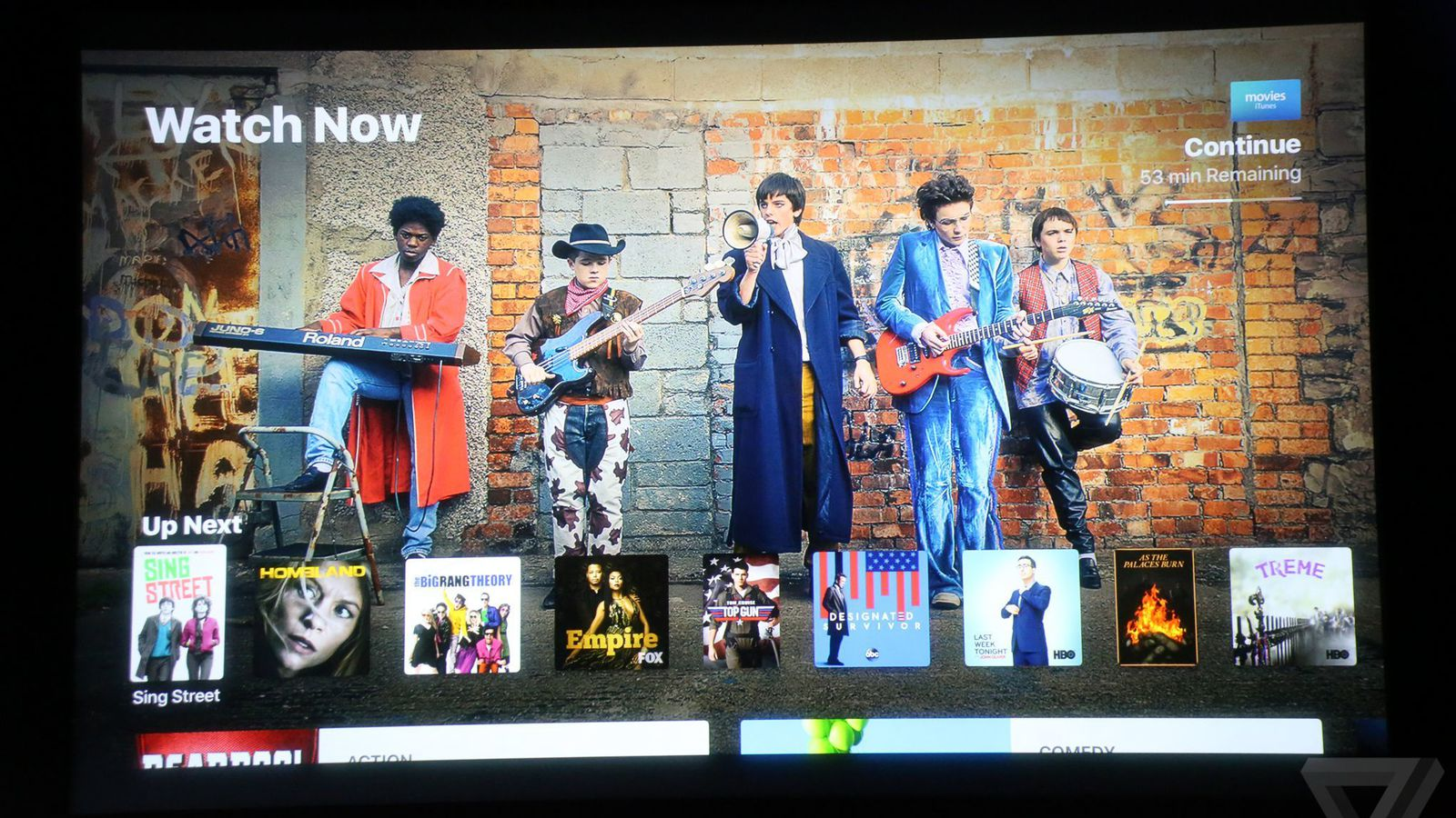 how to get more apps on apple tv 3