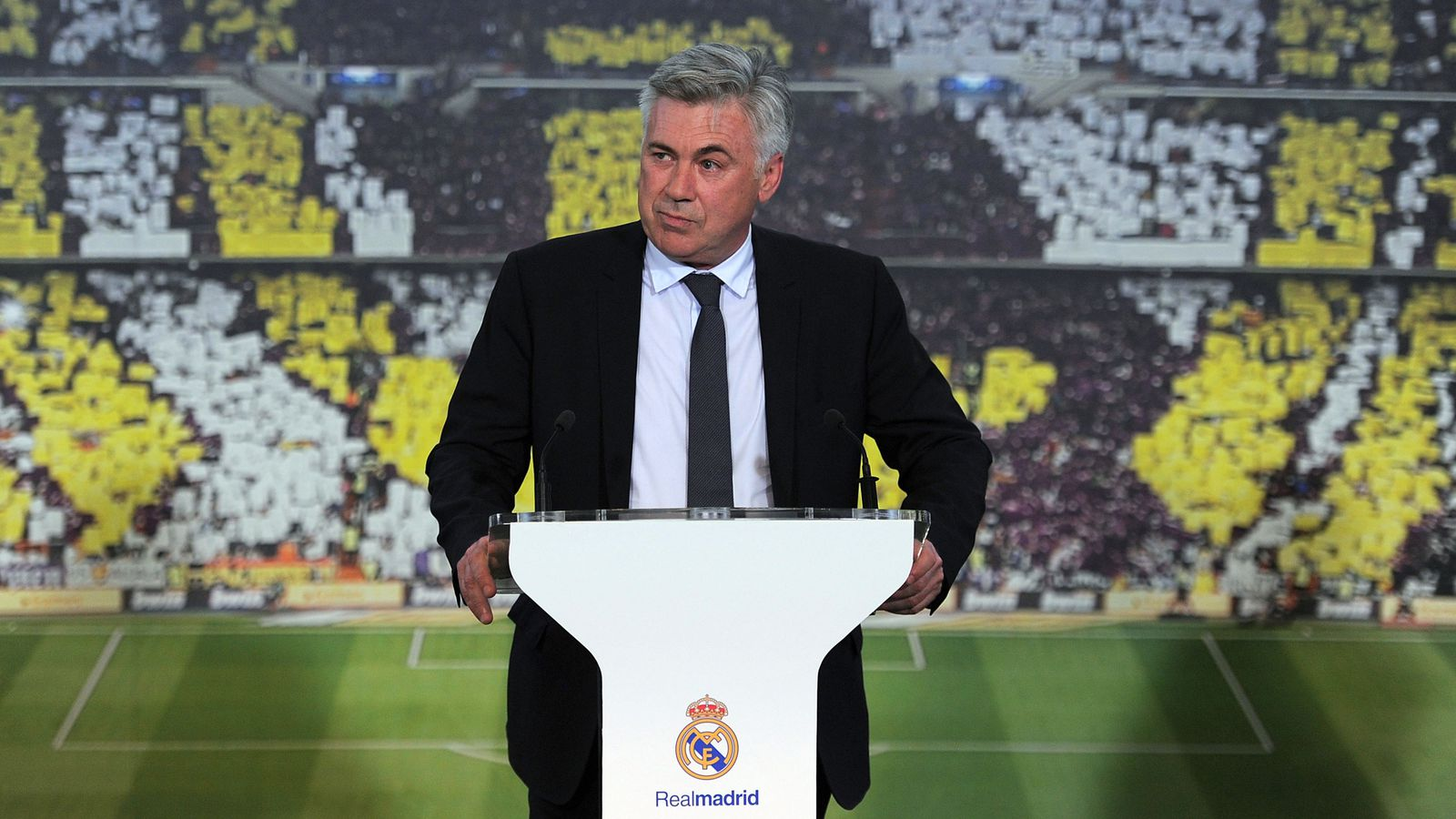 Managing Madrid A Real Madrid Community: How Are Real Madrid Playing?