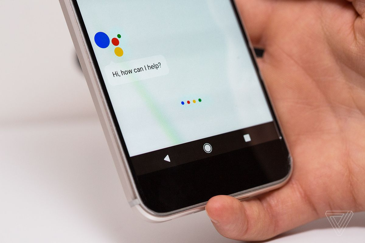 Google Assistant App Is Now Available On The Play Store