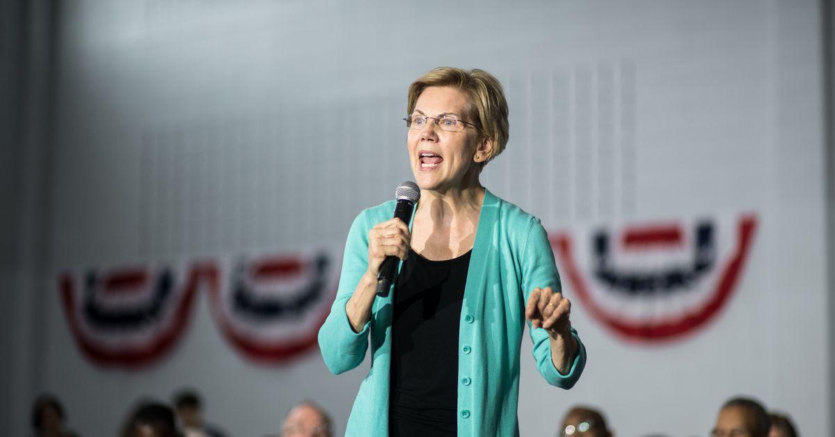 Elizabeth Warrens criminal justice reform plan, explained
