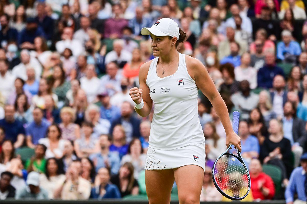 Day Eight: The Championships - Wimbledon 2021