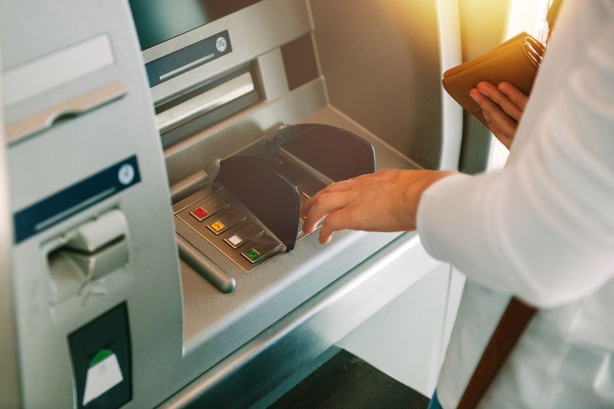 The future may feel precarious right now, but there are systems in place to keep the funds in your bank account protected and your money management running smoothly.