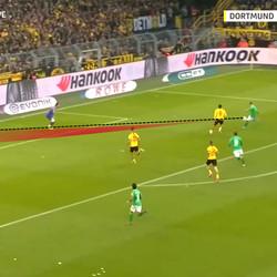 Vs Werder Bremen