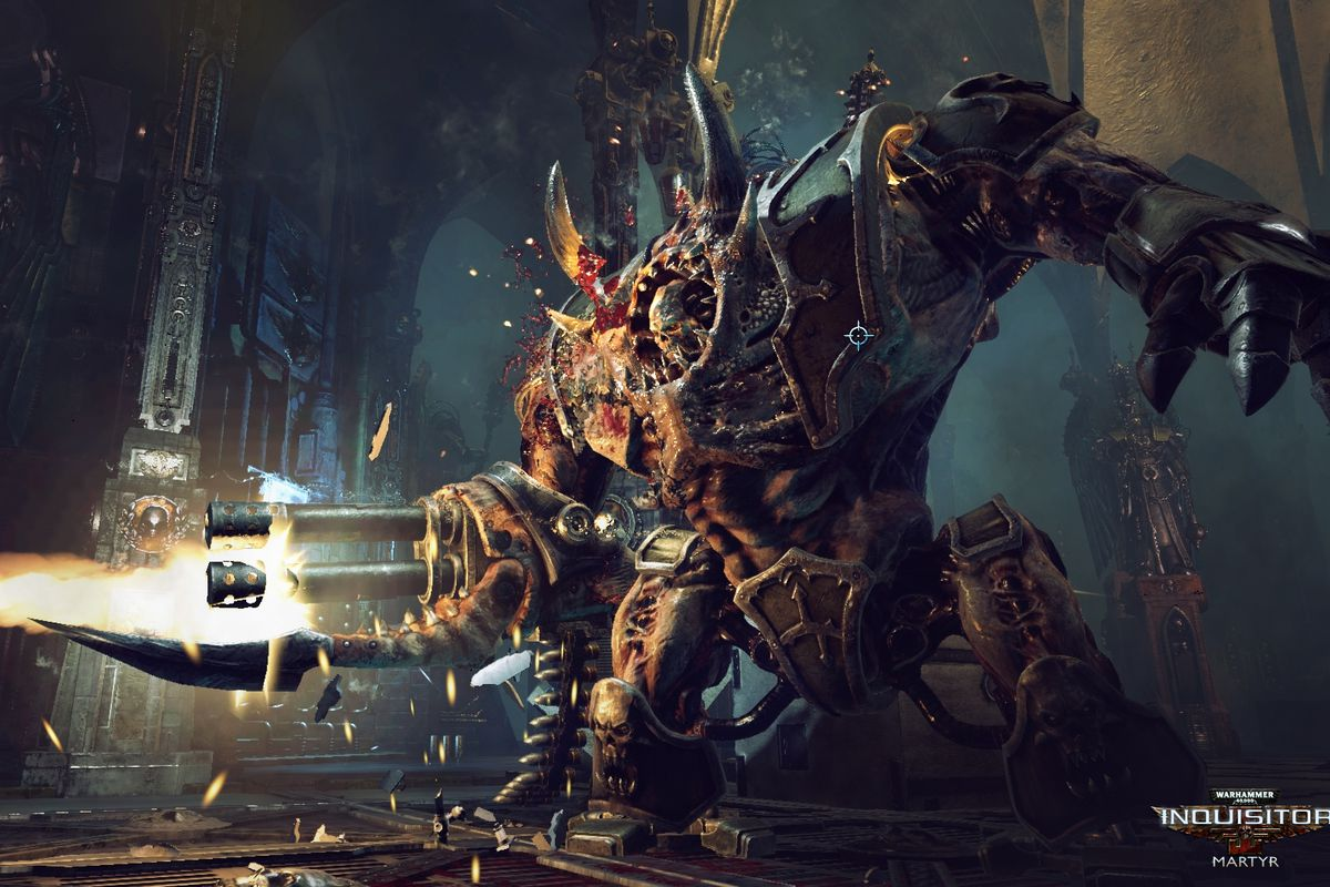fans fire back at warhammer developer who promised intense 90 hour