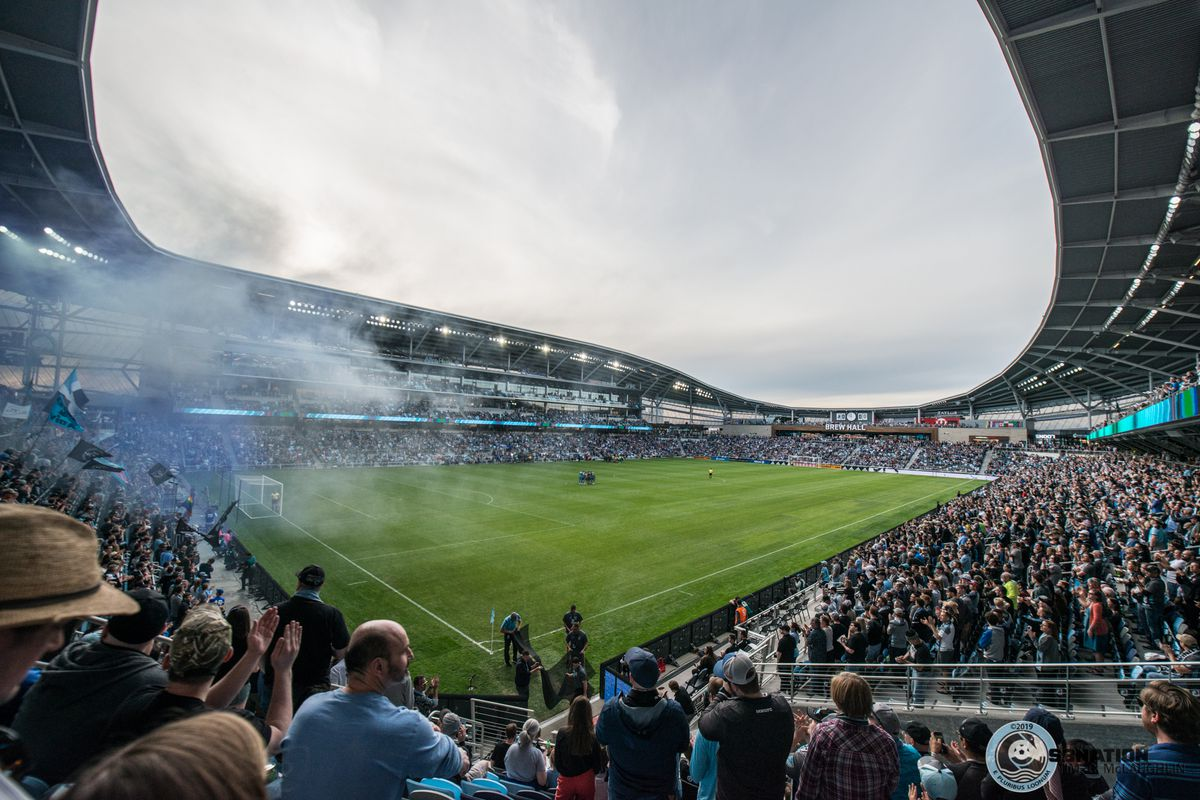 a5baa8e688b What Minnesota United need to do this summer to make the playoffs ...