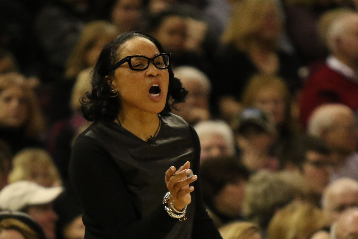 COLLEGE BASKETBALL: JAN 14 Women's - Tennessee at South Carolina