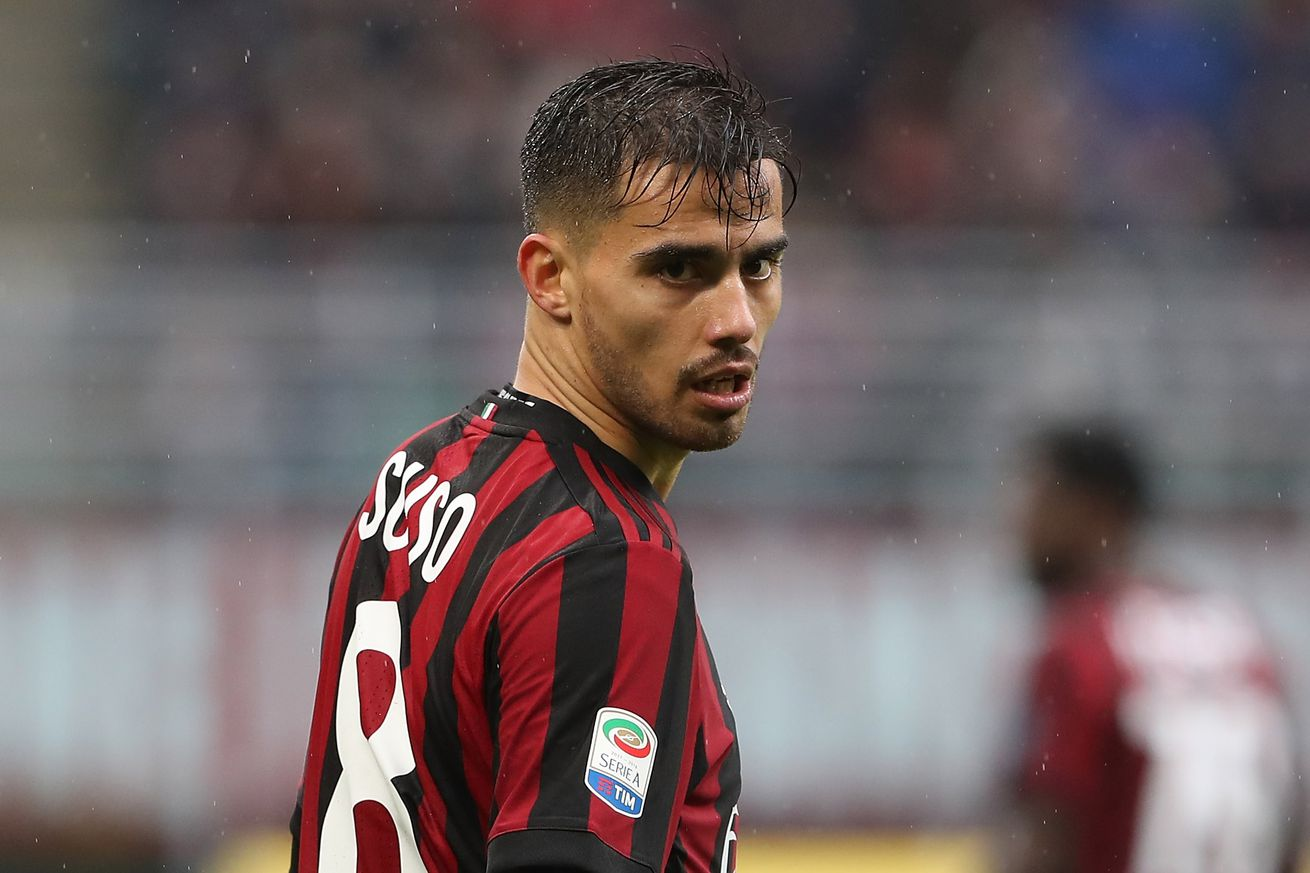 Rossoneri Round-up for 10 August: AC Milan?s Suso still isn?t for sale, Roma.