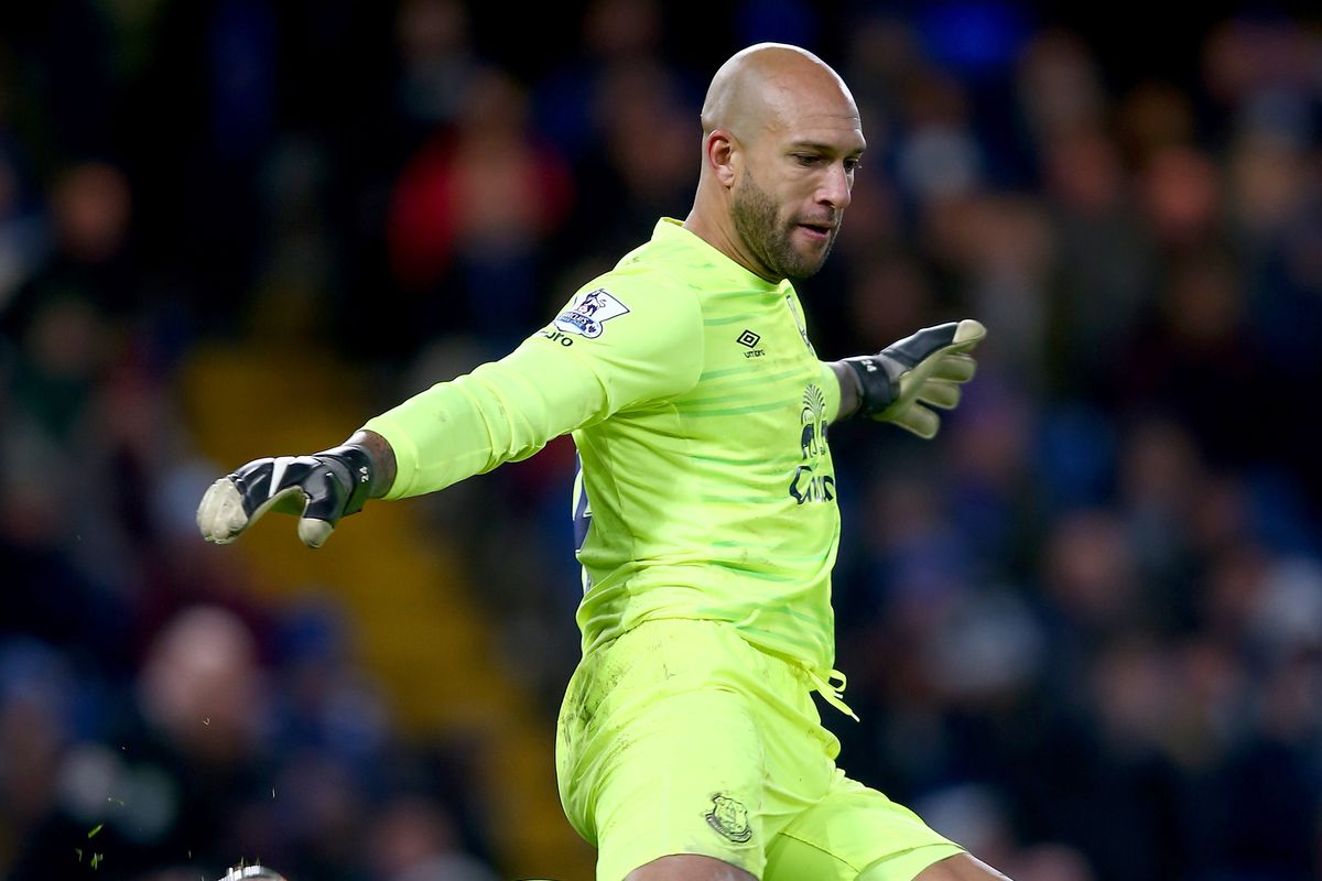 53bd2f032a9 Tim Howard move to MLS in trouble - Royal Blue Mersey