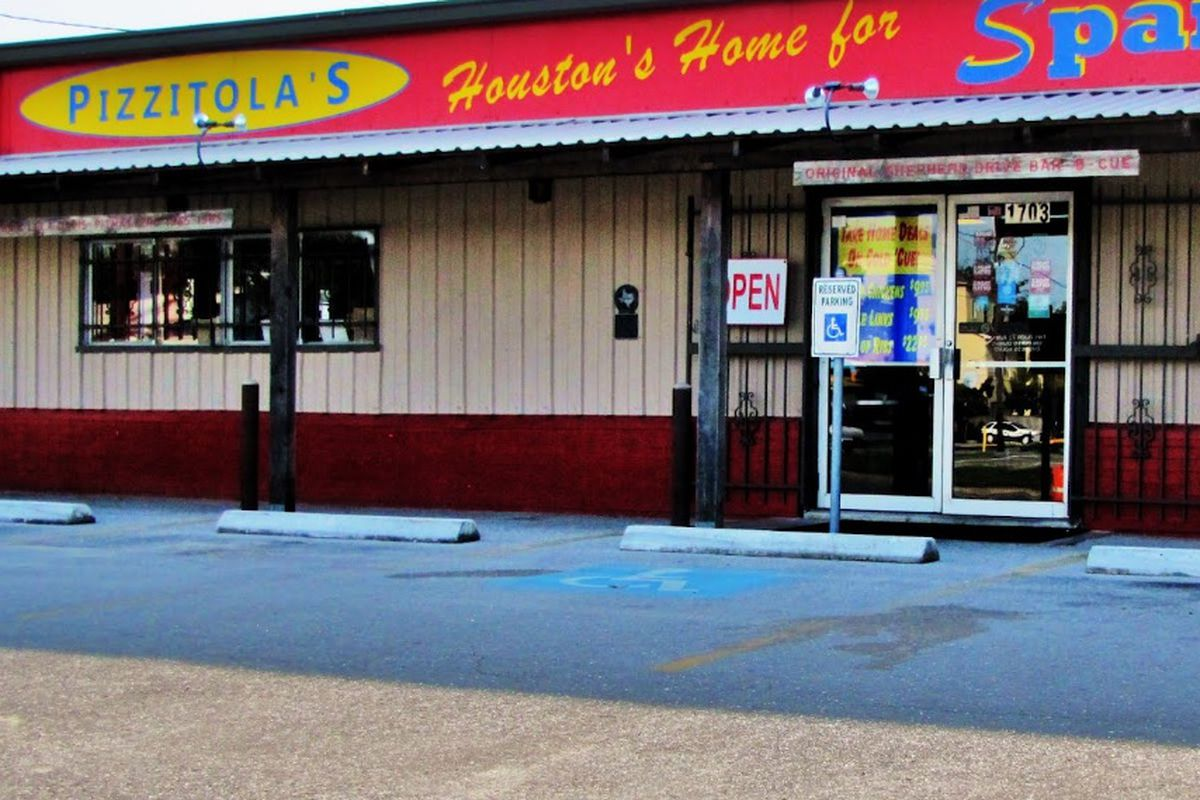 Pizzitola'sBar-B-Cue has a long rich and tasty history.