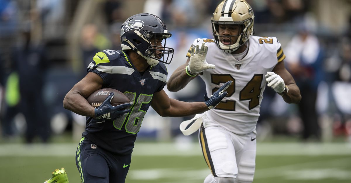 Tyler Lockett looks poised to be a true number one for Russell Wilson
