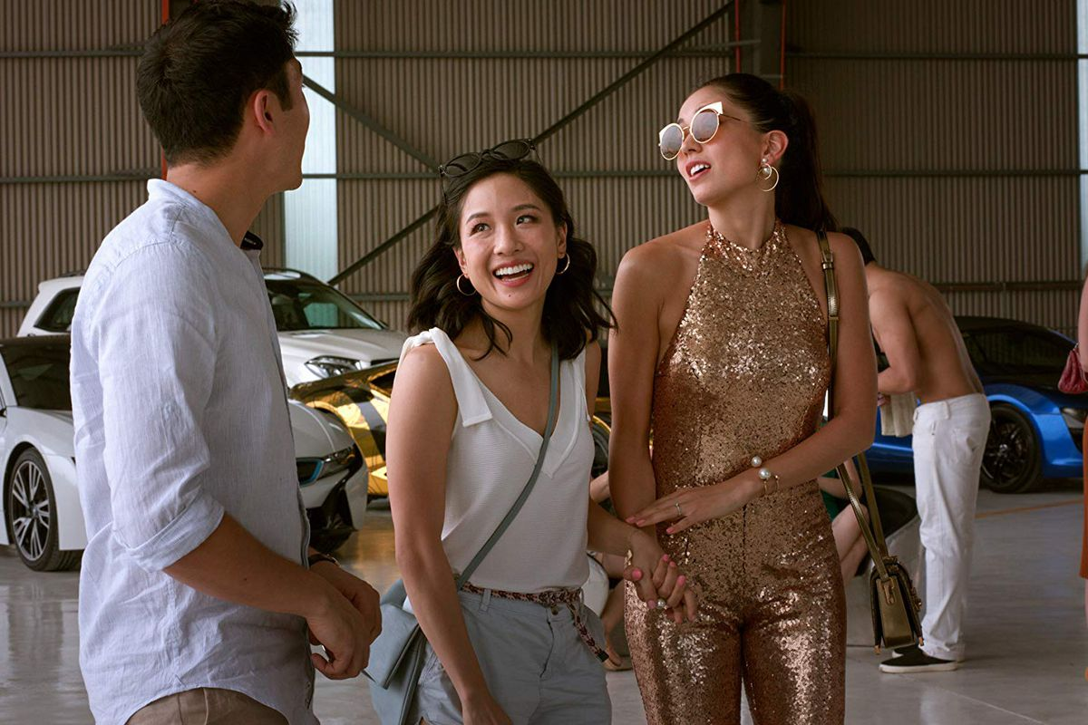 Idea Infinity Plan Crazy Rich Asians Movie A Sequel Is In The Works Vox
