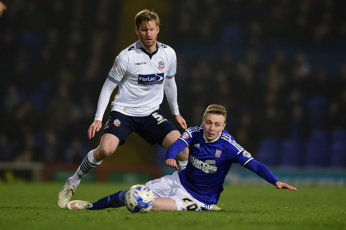 Ipswich away anyone? Wanderers have again been dealt a Tuesday night 482 mile round trip to Suffolk next season