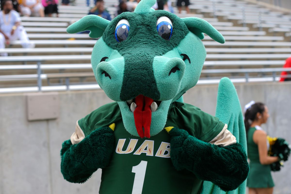 COLLEGE FOOTBALL: SEP 07 UAB at Akron