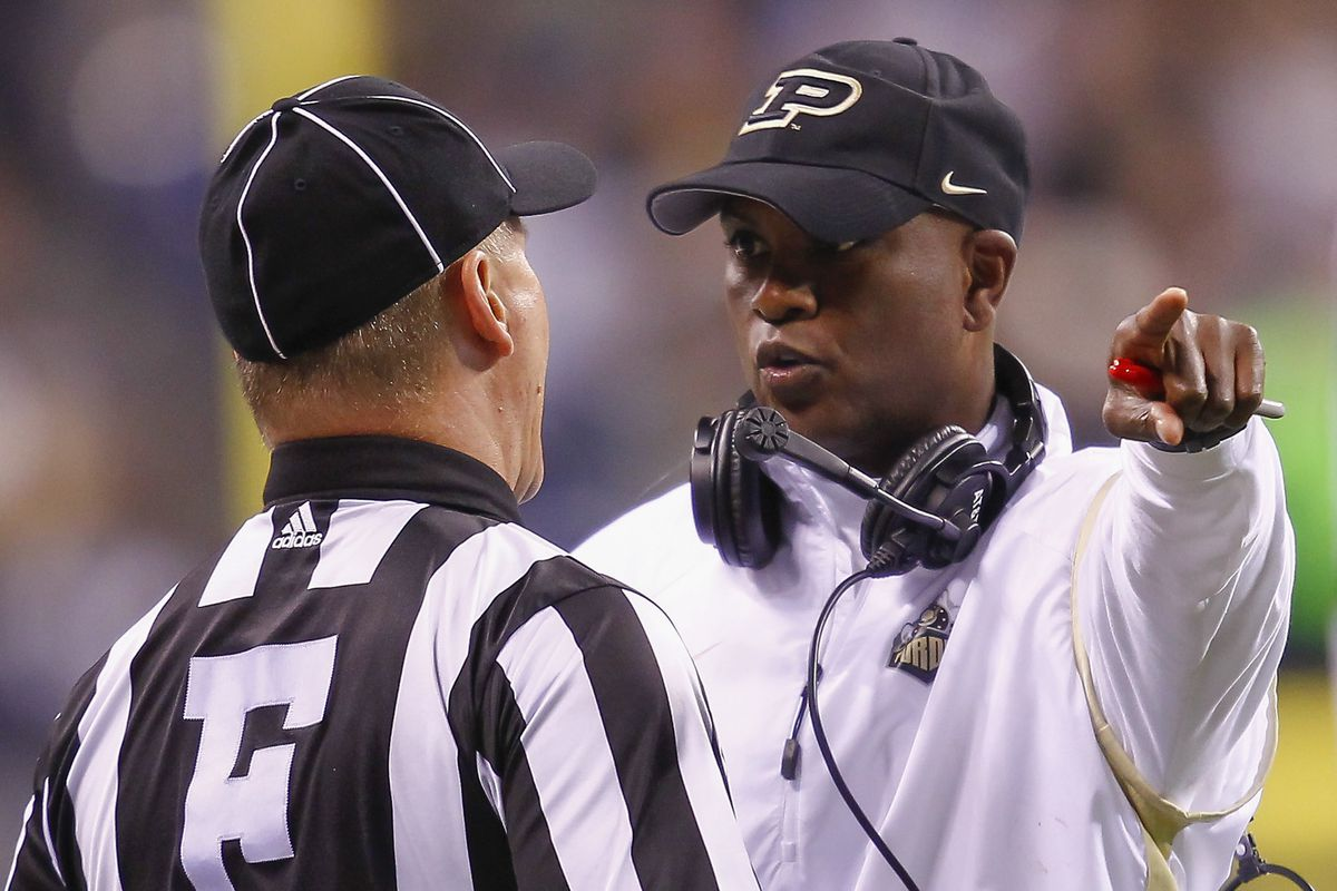 """""""Ref, go tell MNW we're better than the Salukis. OTE's being mean again."""""""