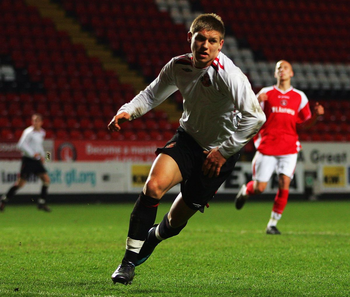 Charlton Athletic v Sunderland - FA Youth Cup